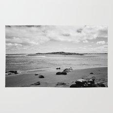 Beach - New Zealand South Coast Rug