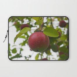 Red Apple Laptop Sleeve
