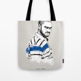Kase.O Jazz Magnetism Tote Bag