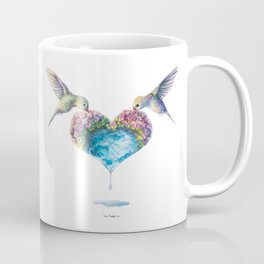 Nectar Coffee Mug