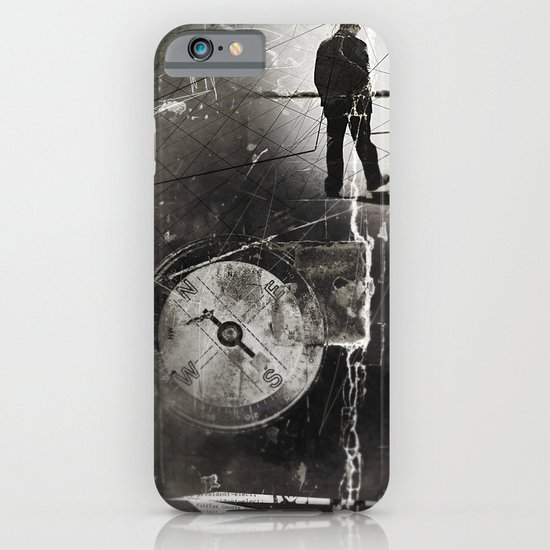 No Direction iPhone & iPod Case