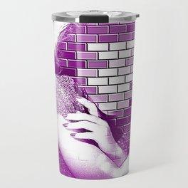 behind the walls of hollywood Travel Mug