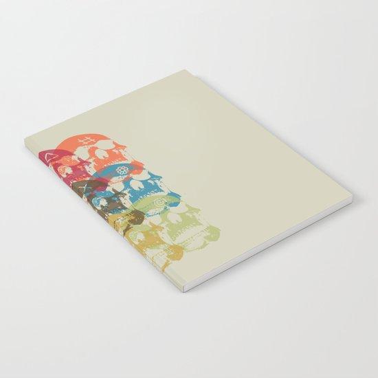 Keeping Us Sane Notebook