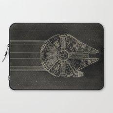 Millennium Falcon Laptop Sleeve