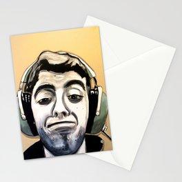 Zach Stationery Cards