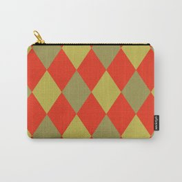 Harlequin Classic Carry-All Pouch