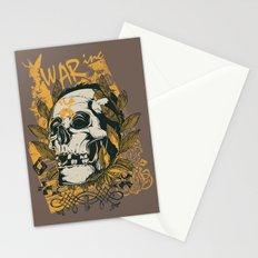 Mark the spot Stationery Cards