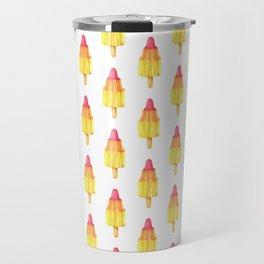 Rocket Ice Cream Travel Mug