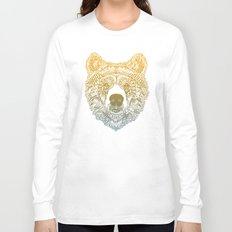 Bear (Savage) Long Sleeve T-shirt