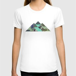 Mountain Lake T-shirt