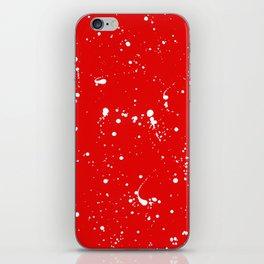 Livre VII iPhone Skin