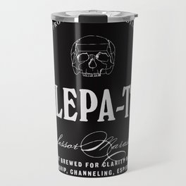 TELEPA-THÉ Travel Mug