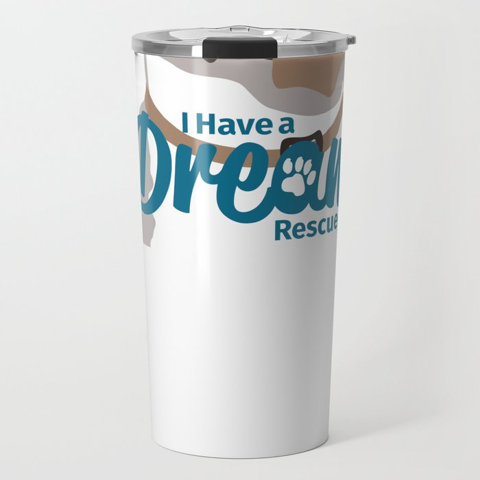 IHADRO.org Travel Mug