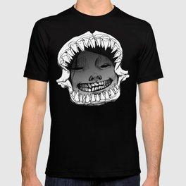 Shark Snark T-shirt