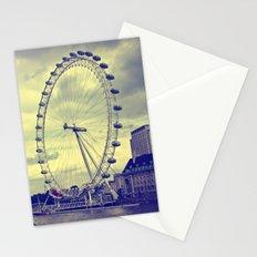 The London Eye Stationery Cards