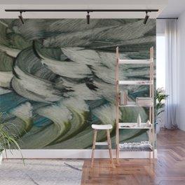 Ayida-Weddo Wall Mural