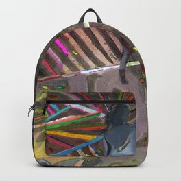 Go High Go Lo Backpack