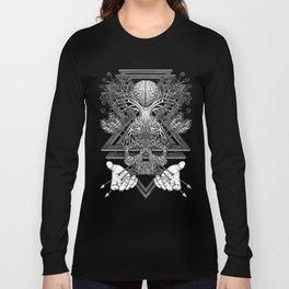 Winya No. 57 Long Sleeve T-shirt