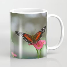 Butterfly House 2 Mug
