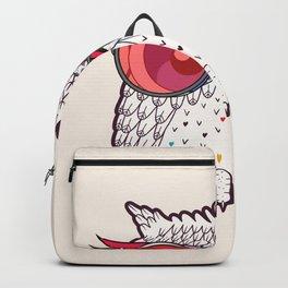 Owl - Owl Backpack