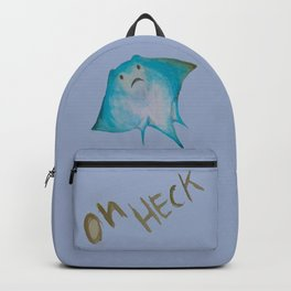 Oh Heck Backpack