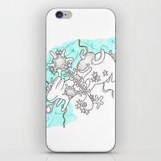 Oh animals iPhone & iPod Skin