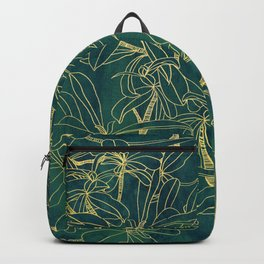 A Summer Night Dream Backpack