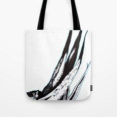 Giant Octopus Ver 3 - Transparent Tote Bag
