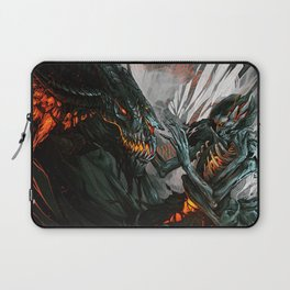 Tainted Affection Laptop Sleeve