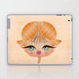 Piscis - Zodiac Sign Laptop & iPad Skin