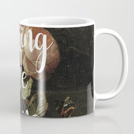 Harry Styles Sweet Creature graphic artwork Coffee Mug