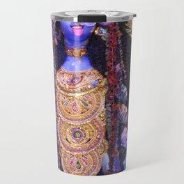 Maha Kali Travel Mug