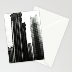 I Want To Take You Downtown Stationery Cards