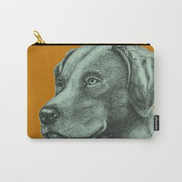 Critter Sketch Carry-All Pouch