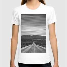 """""""At The End Of The Road"""" T-shirt"""
