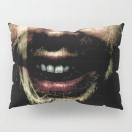 Scar Pillow Sham