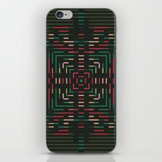 Aztek D iPhone & iPod Skin