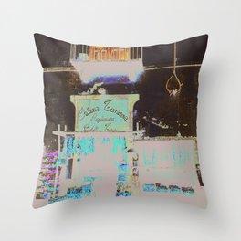 SORRENTO DELI Throw Pillow