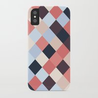 coral iPhone & iPod Cases featuring CORAL by Sorbetedelimon
