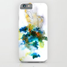 Spring Figure Slim Case iPhone 6s