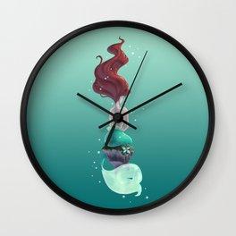Wish I Could Be Wall Clock
