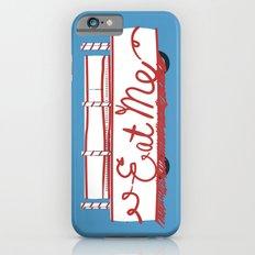 Eat Me Deathmobile Van iPhone 6s Slim Case