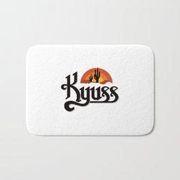 Kyuss Bath Mat