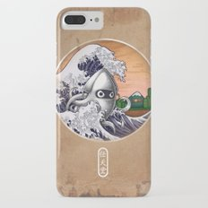 THE GREAT WAVE iPhone 7 Plus Slim Case