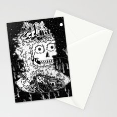DIE TOLCHE Stationery Cards