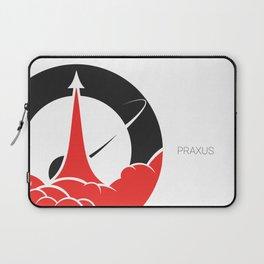 Praxus Logo Laptop Sleeve