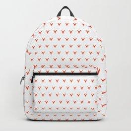 Geometric Foxes Backpack