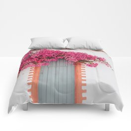 Summer Door Comforters