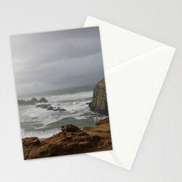 Oregon Coast #3 Stationery Cards
