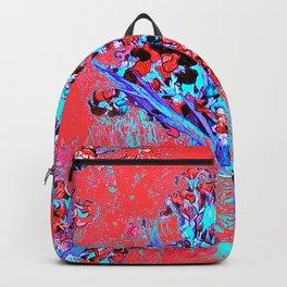 VG Flowers - 2 Backpack
